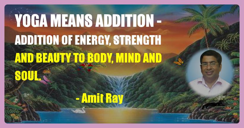 Science of Yoga - Popular Quotes